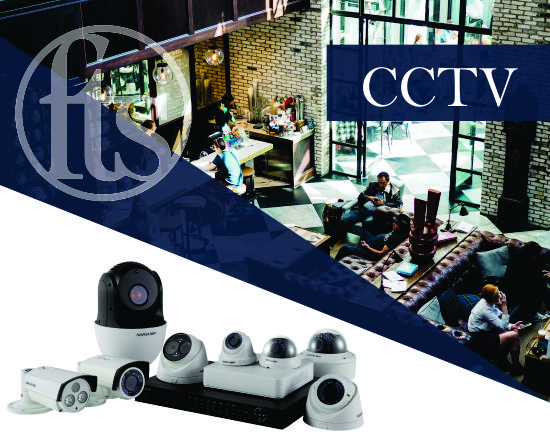 Franchise Tech Solutions CCTV