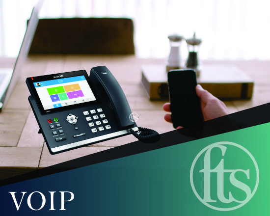 Franchise Tech Solutions Voip 2